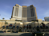 Las Vegas Sands Palazzo Photographic Print by Jae C. Hong