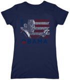 Juniors: Barack Obama Shirts