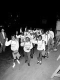 March on Washington 1963 Photographic Print