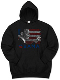 Hoodie: President Barack Obama T-shirts