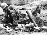 Korean War Photographic Print by  Anonymous