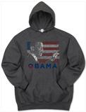 Hoodie: President Barack Obama T-shirts