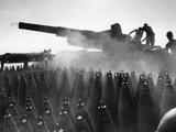 Vietnam War Khe Sanh Photographic Print by  Associated Press
