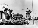 Las Vegas Stardust 1974 Photographic Print