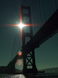 San Francisco New Year Weather Photographic Print by  Anonymous