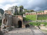 Travel Trip Sicily Photographic Print by Giovanna Dell'orto
