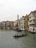 Travel Trip Venice on a Budget Photographic Print by Betsy Vereckey