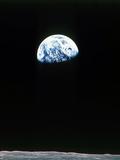 アポロ11号 写真プリント