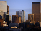 Denver at 150 Photographic Print by David Zalubowski