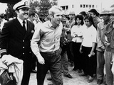 POW John Mccain 1973 Photographic Print by Horst Faas