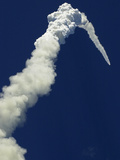Space Shuttle Photographic Print by Dave Martin