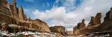 Travel Trip Arches Moab Photographic Print by Douglas C. Pizac