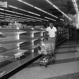 Hurricanes 1961-1964 Photographic Print