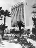 U.S. Vegas Flamingo Hotel Photographic Print by  Anonymous