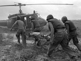 Vietnam War (South) Photographic Print by Rick Merron