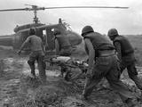 Vietnam War (South) Photographic Print by Rick Merron