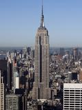 Empire State Building, New York Reproduction photographique par Richard Drew