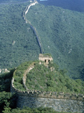 Great Wall of China Photographic Print by  NU