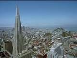 San Francisco Skyline Photographic Print by Paul Sakuma