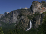 Yosemite Park Photographic Print by Gary Kazanjian