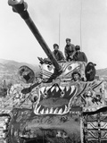 Korean War U.S. Photographic Print by  Associated Press