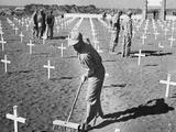 Iwo Jima Photographic Print by  Anonymous