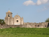 Goliad Fort Photographic Print by Michael Graczyk