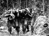 Vietnam War U.S. Photographic Print by  Associated Press