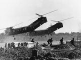 Vietnam War Photographic Print by Horst Faas