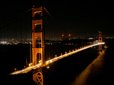 Golden Gate Bridge Photographic Print by Marcio Jose Sanchez