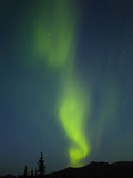 Northern Lights Photographic Print by M. Scott Moon