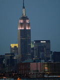Empire State Building Photographic Print by Stuart Ramson