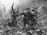 Vietnam War Photographic Print by Art Greenspon