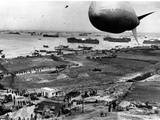Invasion of Normandy Photographic Print by  Anonymous