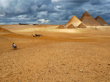 Travel Trip New Seven Wonders Photographic Print by Muhammed Muheisen