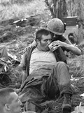 Vietnam War Photographic Print by Rick Merron