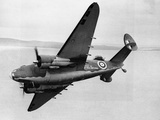 WWII RAF 1941 Photographic Print