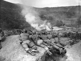 Korean War Photographic Print by Max Desfor