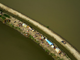 APTOPIX Pakistan Floods Photographic Print by Shakil Adil