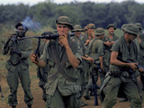 Vietnam War 1969 Photographic Print by Horst Faas