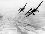 WWII Battle for Britain Photographic Print by  Anonymous