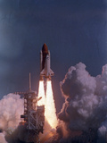 Space Shuttle Discovery 1988 Photographic Print by Phil Sandlin
