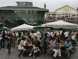 Britain London Food Market Photographic Print by Lefteris Pitarakis