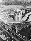 U.S. Vegas Sands Hotel Photographic Print by  Anonymous