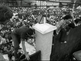 Saigon Evacuation Photographic Print by  Associated Press