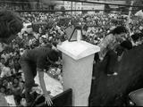 Saigon Evacuation Photographic Print by  Associated Press