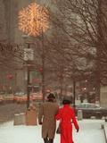 Snow Photographic Print by Clark Jones