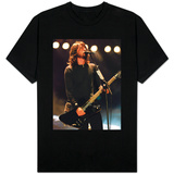 Dave Grohl of US Rock Band Foo Fighters Performs on the Main Stage at V Festival in Hylands Park T-Shirt