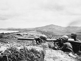 Korean War Photographic Print by  Associated Press