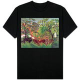 Exotic Landscape, 1910 T-Shirt